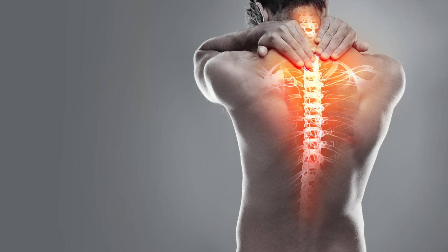 Siete hechos simples sobre dolor detras de la rodilla explicados